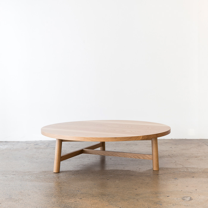 Ordinaire Cleveland Table Designed By Other Works.  Cleveland_Coffee_Table_1100_Oak_Establishing_Project82