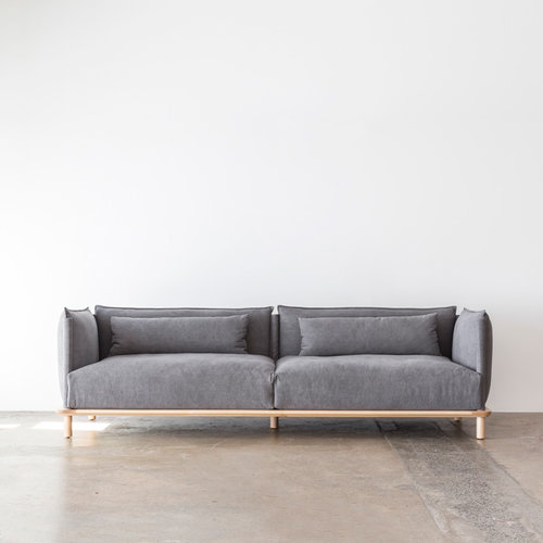 Tatami Sofa Designed By Tom Fereday Project 82