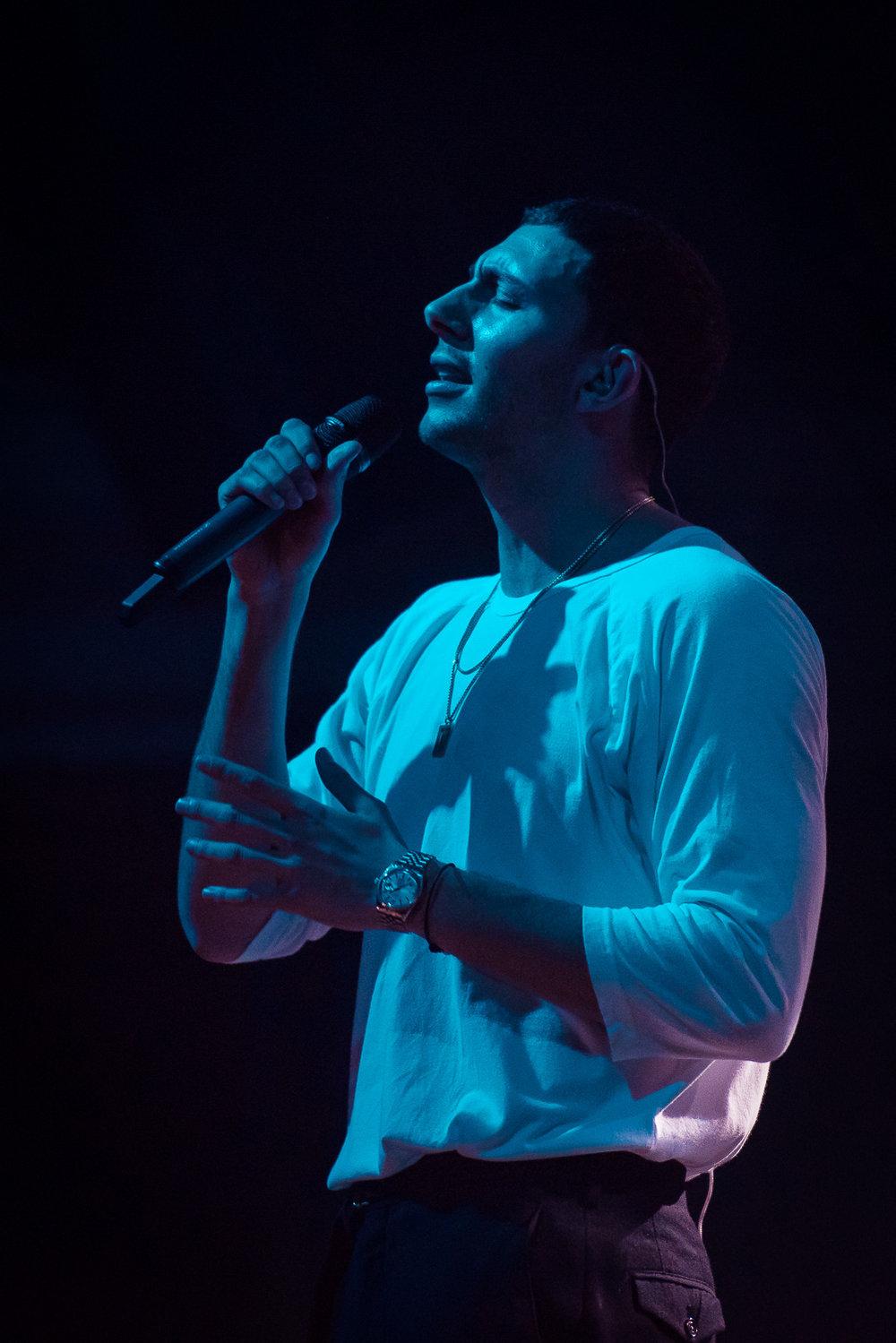 Majid Jordan