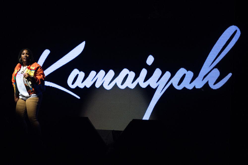Kamaiyah