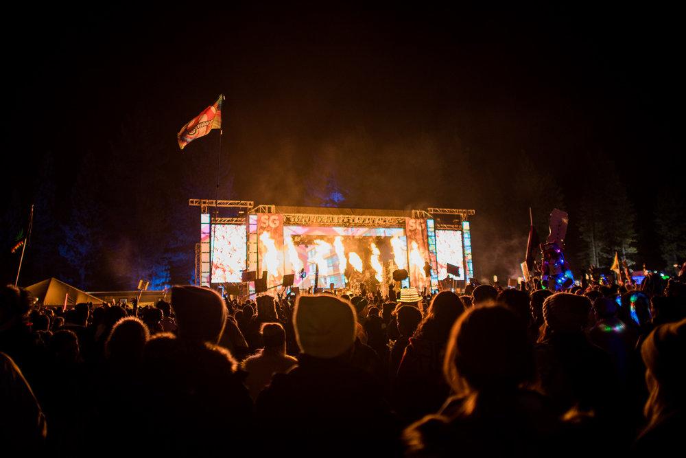 Snowglobe Music Festival '16
