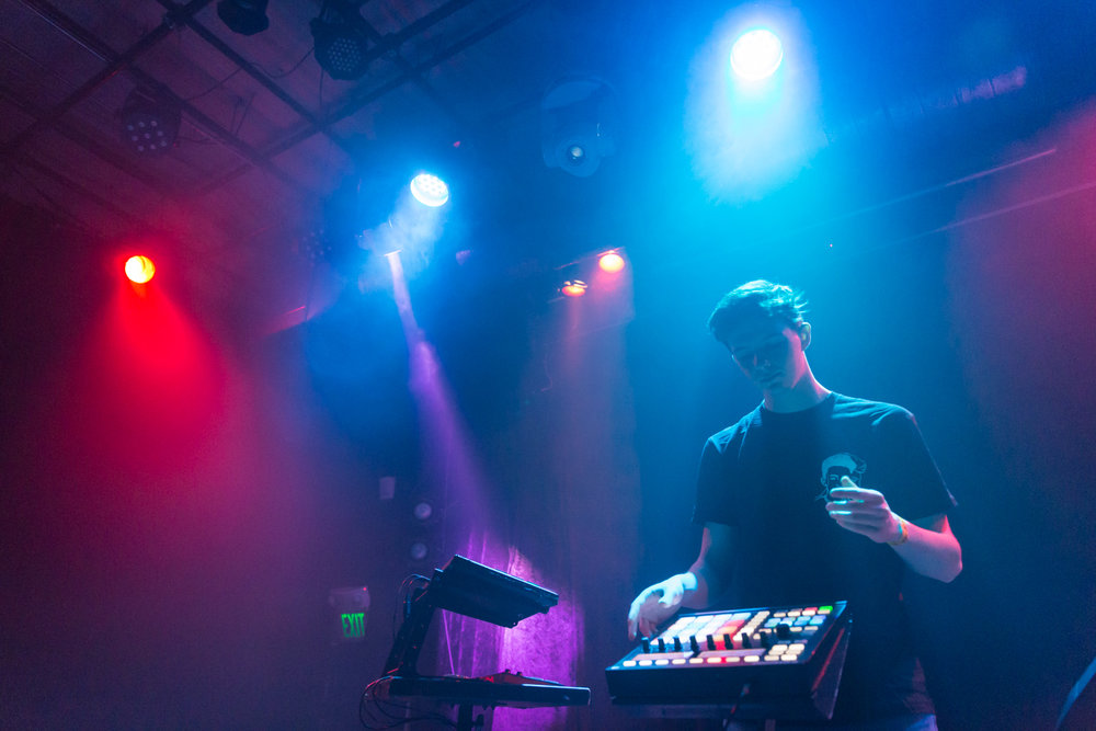 Petit Biscuit at Rickshaw Stop in San Francisco by Ian Young 03.jpg