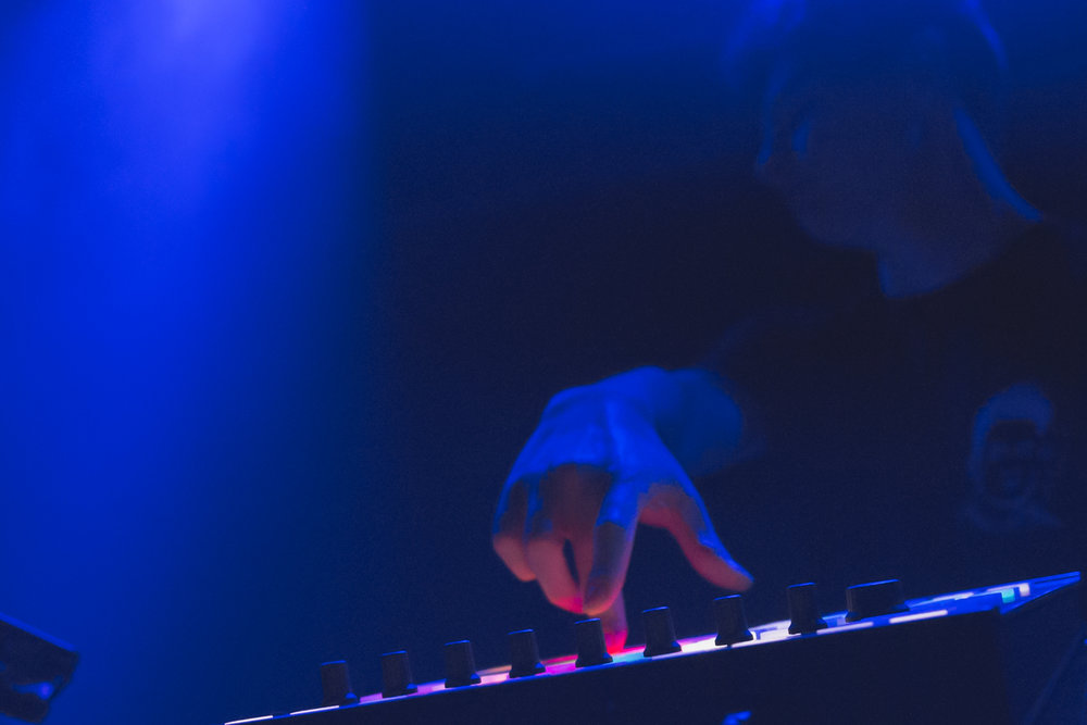 Petit Biscuit at Rickshaw Stop in San Francisco by Ian Young 07.jpg