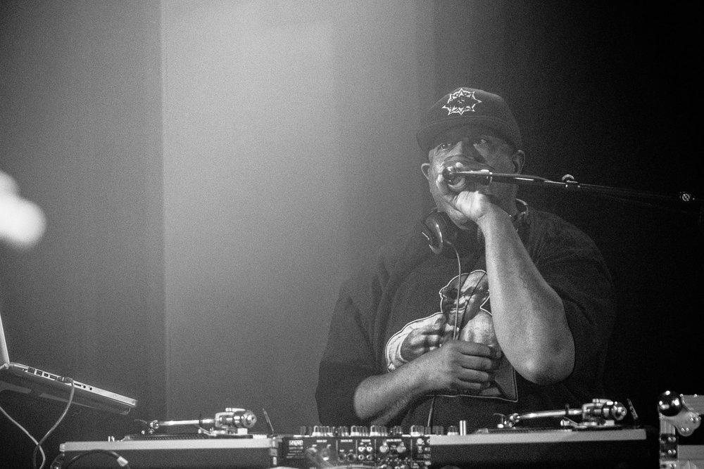 DJ Premier and The Badder Band