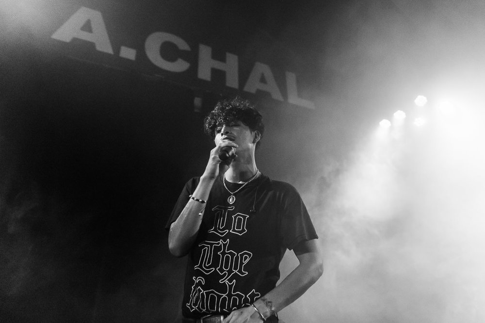 A. Chal