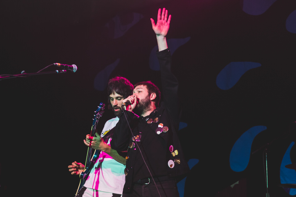 Kasabian at the Regency Ballroom in San Francisco by Ian Young 03.jpg