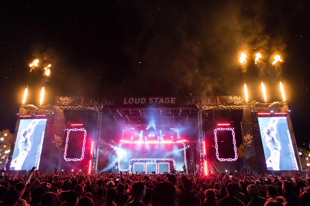 Rolling Loud: Bay Area '17