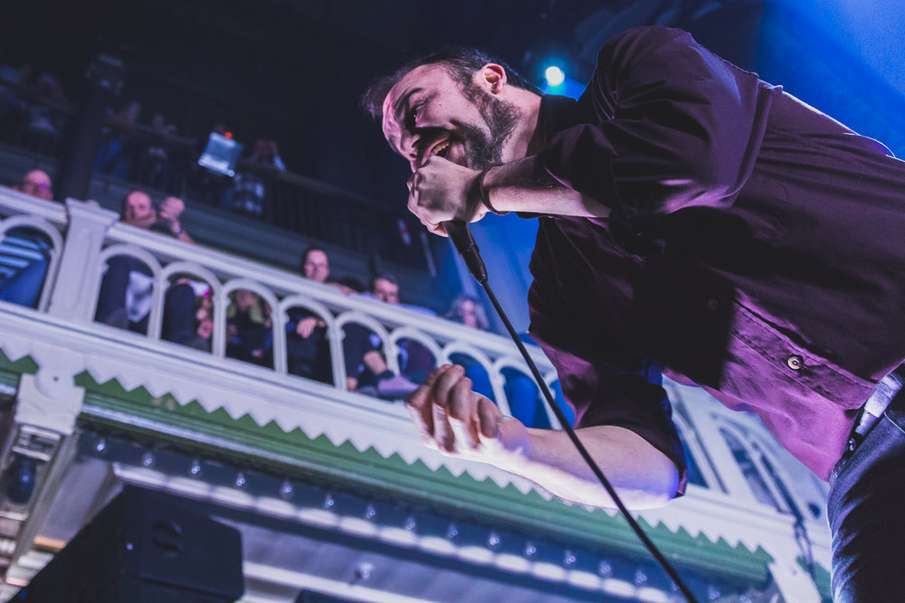 Future Islands at Paradiso in Amsterdam by Ian Young 02.jpg