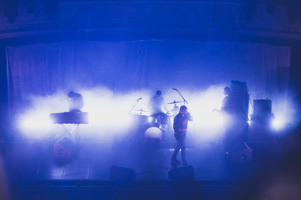 Future Islands at Paradiso in Amsterdam by Ian Young 12.jpg
