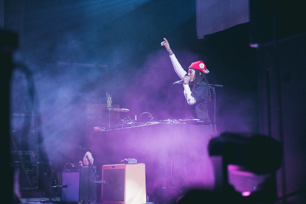 DJ Osh Kosh