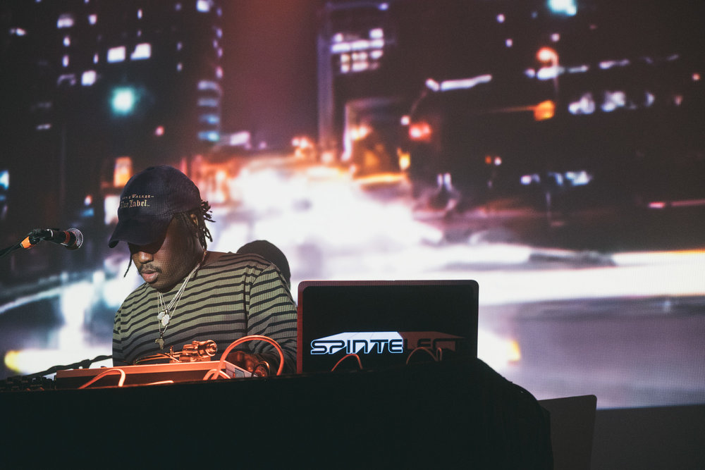 DJ Spintellect