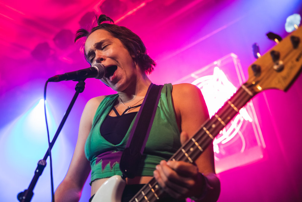 Dream Wife at Paradiso in Amsterdam 110418 by Ian Young 02.jpg