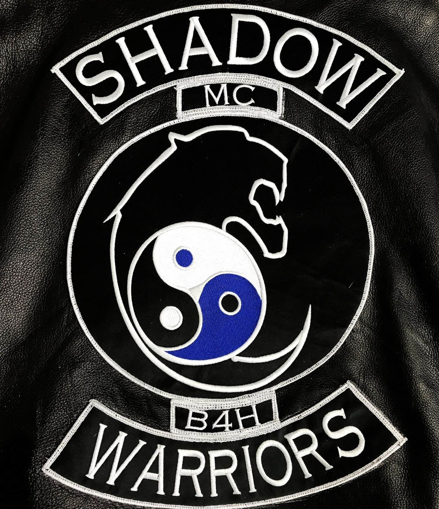 Shadow Warriors Motorcycle Club