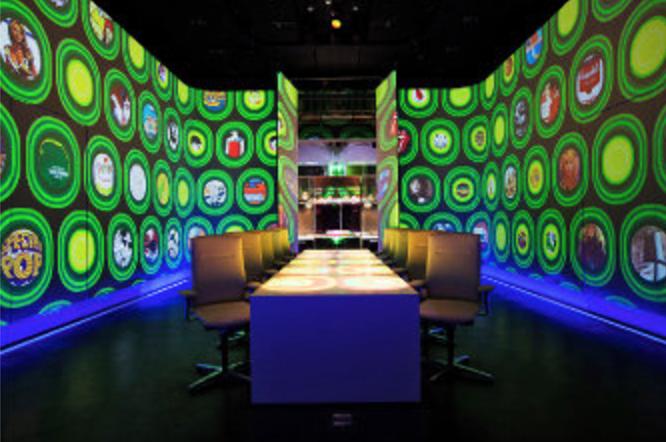 Restaurant Report: Ultraviolet in Shanghai