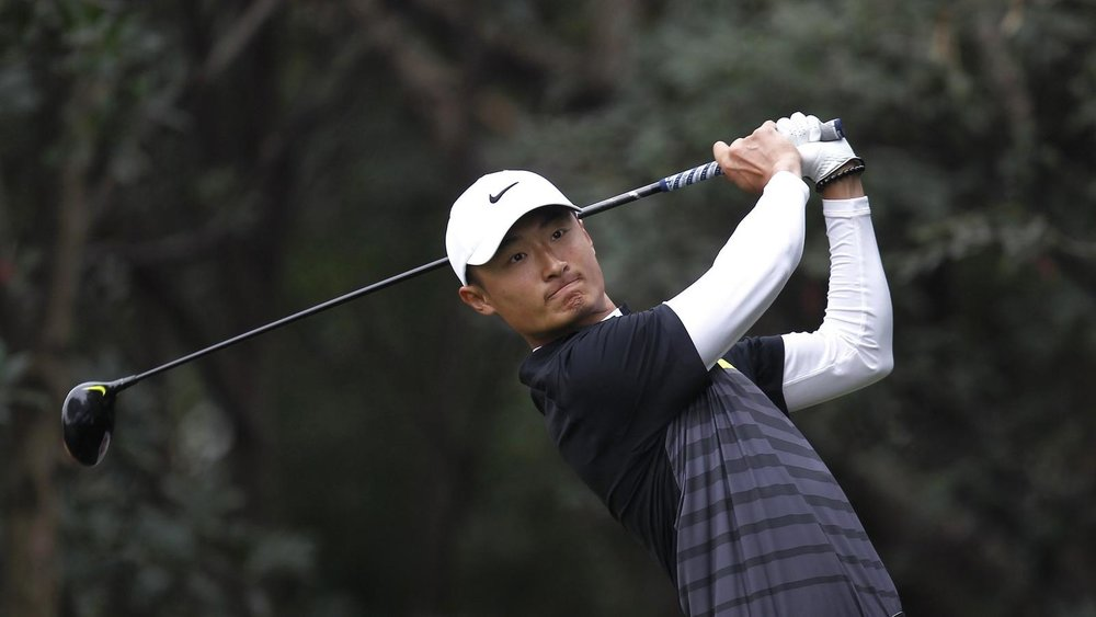 Li Haotong Eyes Breakthrough for China in Golf