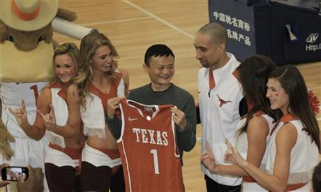 Could March Madness Be Coming Soon to China?