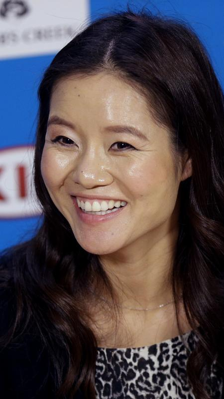 Can Tennis Keep its Chinese Fans After Li Na?