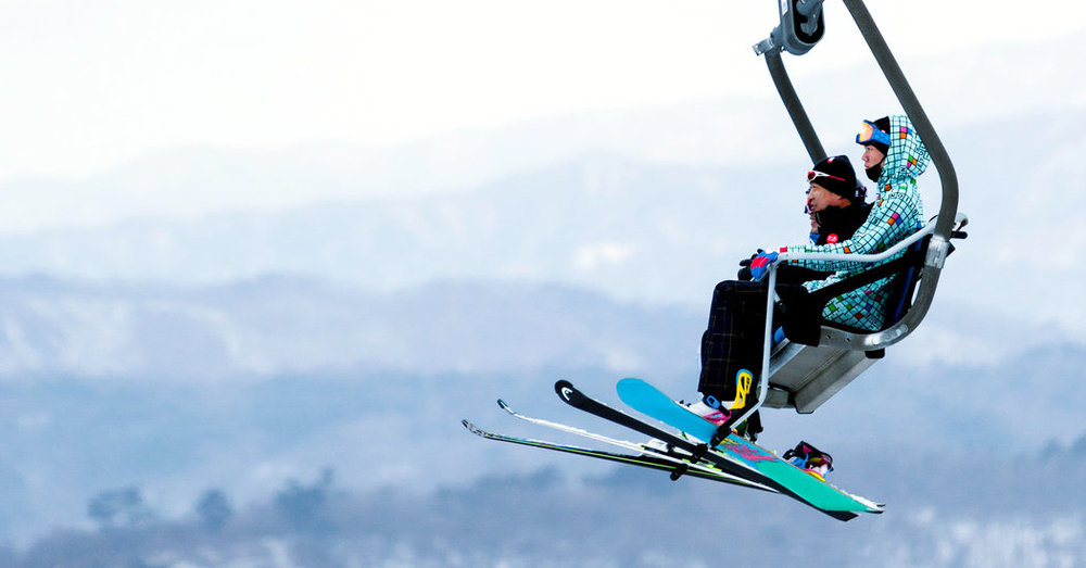 South Korea's Olympian Winter Moment