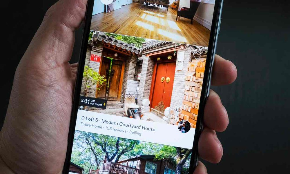 Why Airbnb Is Well-Placed to Crack the China Market