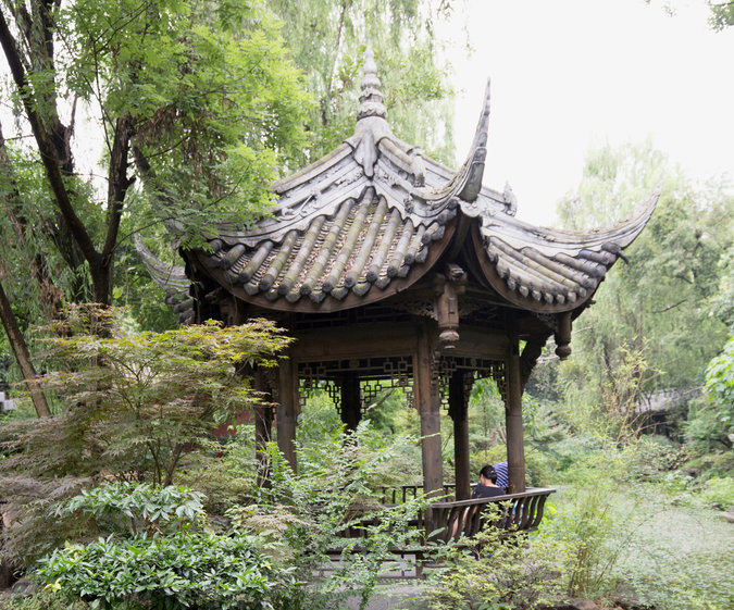36 Hours in Chengdu