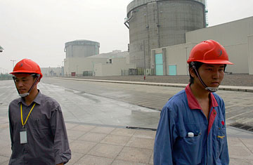 After Japan, Will China Scale Back Its Nuclear Ambitions?