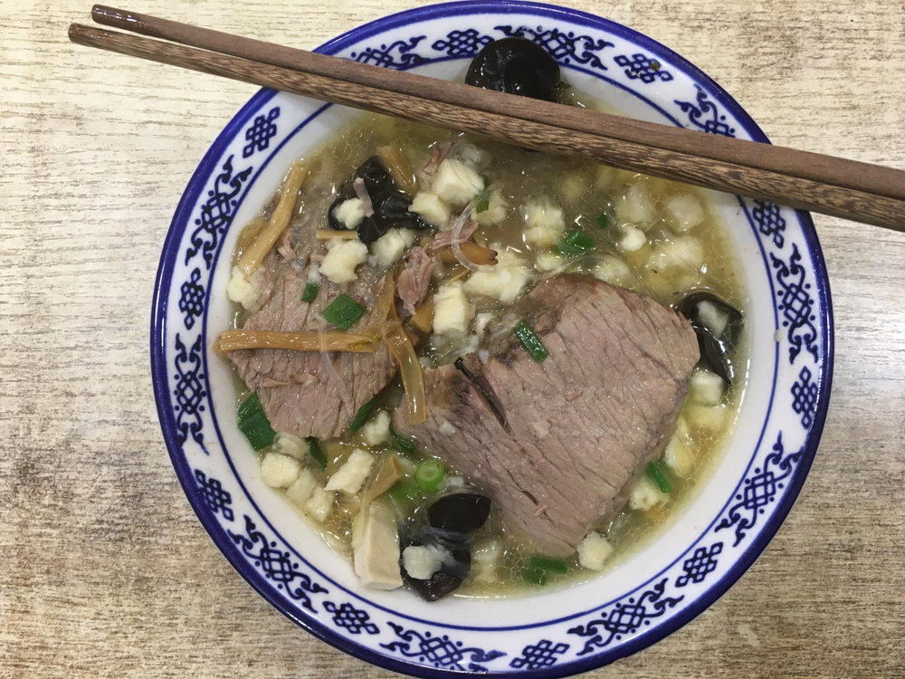 The Resilient Street Food of Xi'an