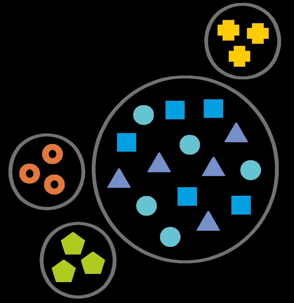 SEGREGATION / AUSSONDERN Separarierung und Konzentration nach Fähigkeiten und Eigenschaften