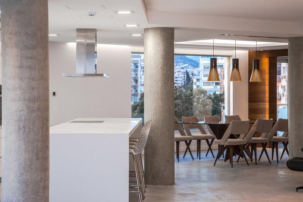 Koutsoftides Architects