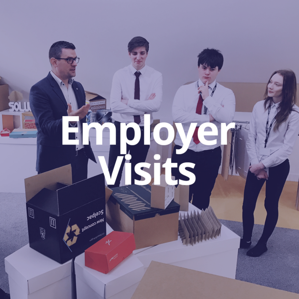 Employer visits
