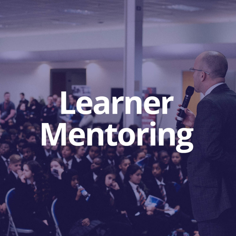 Learner mentoring