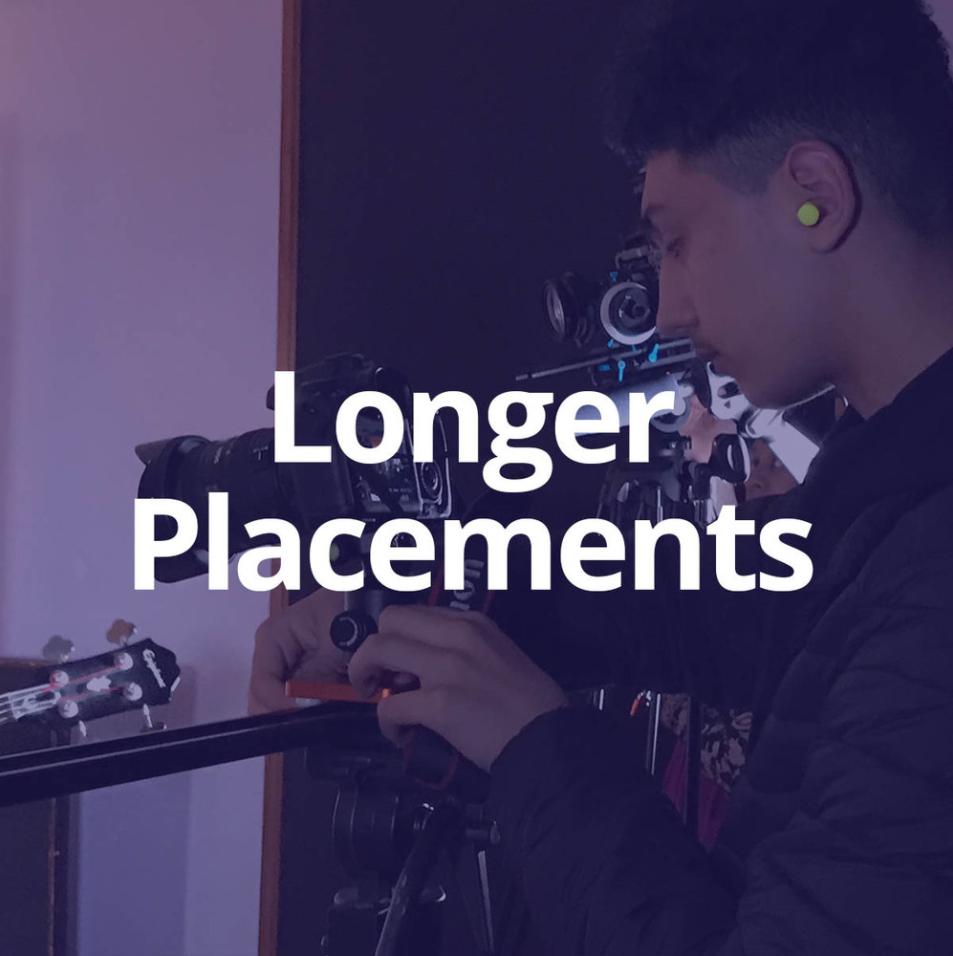 Longer placements