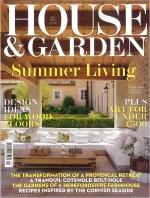 As seen in House & Garden - the Holix
