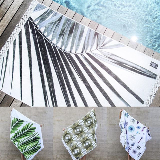 AUGUST BEACH TOWEL GIVEAWAY now live over on our Twitter feed - check it out now! Winner can choose the design of their choice from our stunning collection. Twitter.com/JaluLimited  #promotion #giveawaycontest #outdooraccessories #beachtowel #southafricandesign #luxuryliving #poolparty #summerholidays #clintonfriedman #inspiredbynature #designinspirations #homesandgardens #indooroutdoorliving www.jalu.co.uk