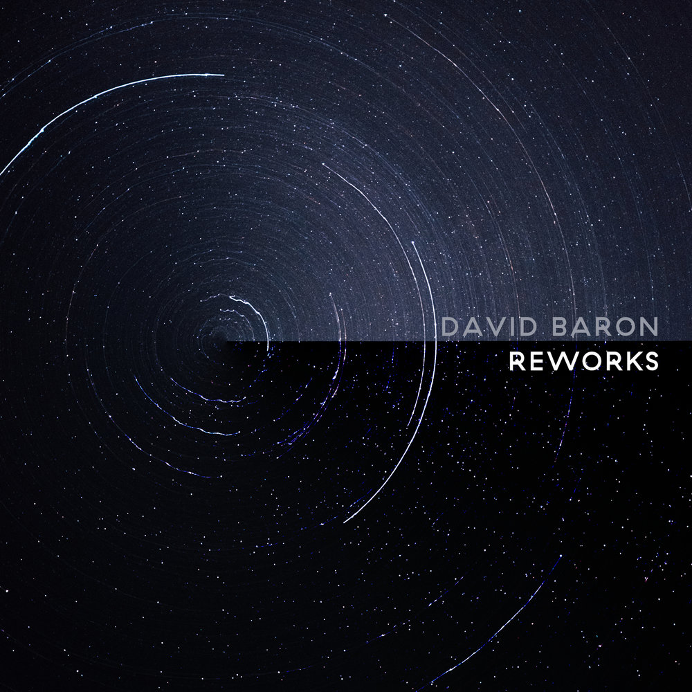 New downtempo electronica and chillout lounge music from David Baron Reworks this release is Under Rain (Alternate Version) remixed by David Baron himself. From Woodstock, Catskill Mountains pianist David of Baron of Sun Mountain featuring rare 80s synthesizer Synton Syrinx.