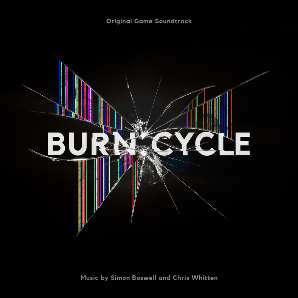 New music, filmscore soundtrack composer Simon Boswell and synth collector Chris Whitten electronic cinematic sounds of Burn:Cycle Original Game Soundtrack. Released by record label Here & Now Recordings Cinematic Sounds based in Woking, United Kingdom