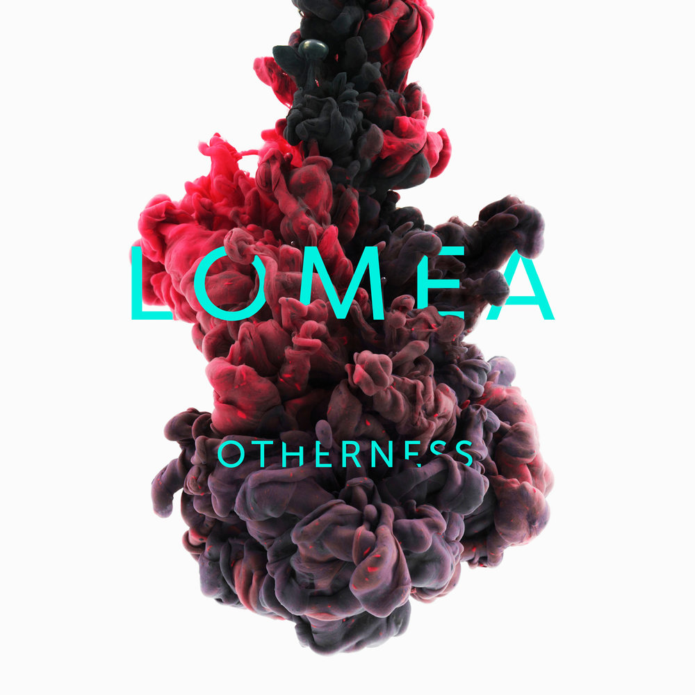 New music, chill out, hypnotic cinematic sounds from Lomea, London based electronic music composer and producer, synth player, synthesizer wizard Rich Keyworth on Woking record label Here & Now Recordings Cinematic Sounds.