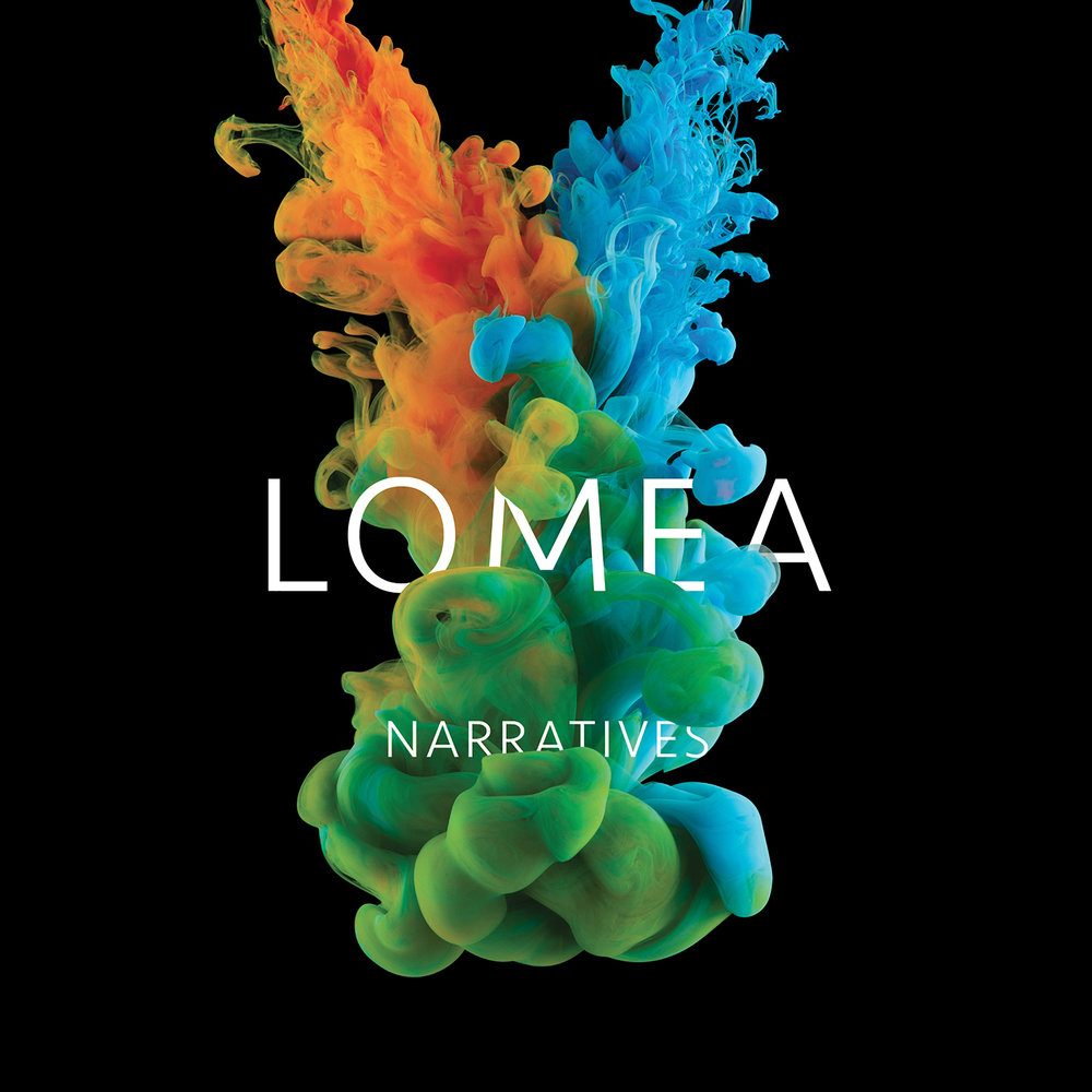 12 string guitar Electronica, Techno, Indie Electro, Post Rock and Modern Classical siuds from Lomea on film music record label Here & Now Recordings Cinematic Sounds from Woking in Surrey.