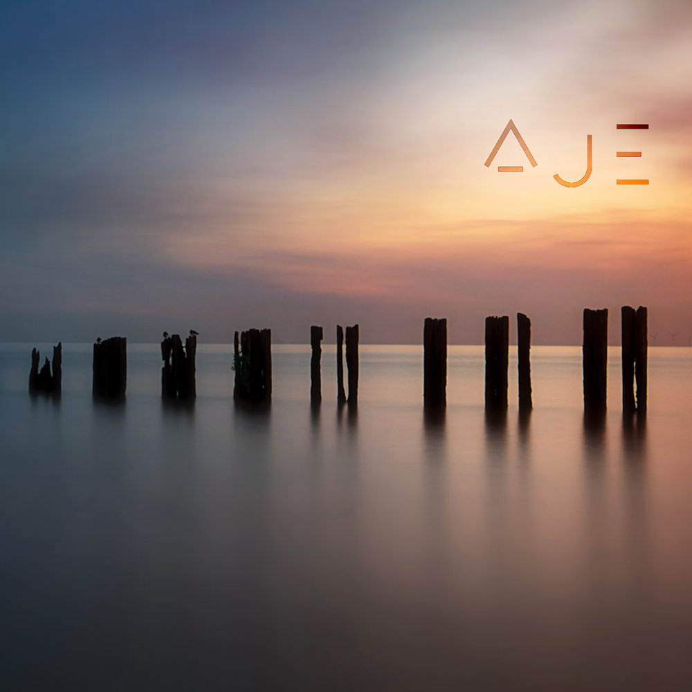 The Ambient Jazz Ensemble ethos is instrumental story telling a cinematic journeys, starting with ambient, minimal arrangements before blossoming into euphoric suites. MOJO magazine compared AJE to Air (Moon Safari).