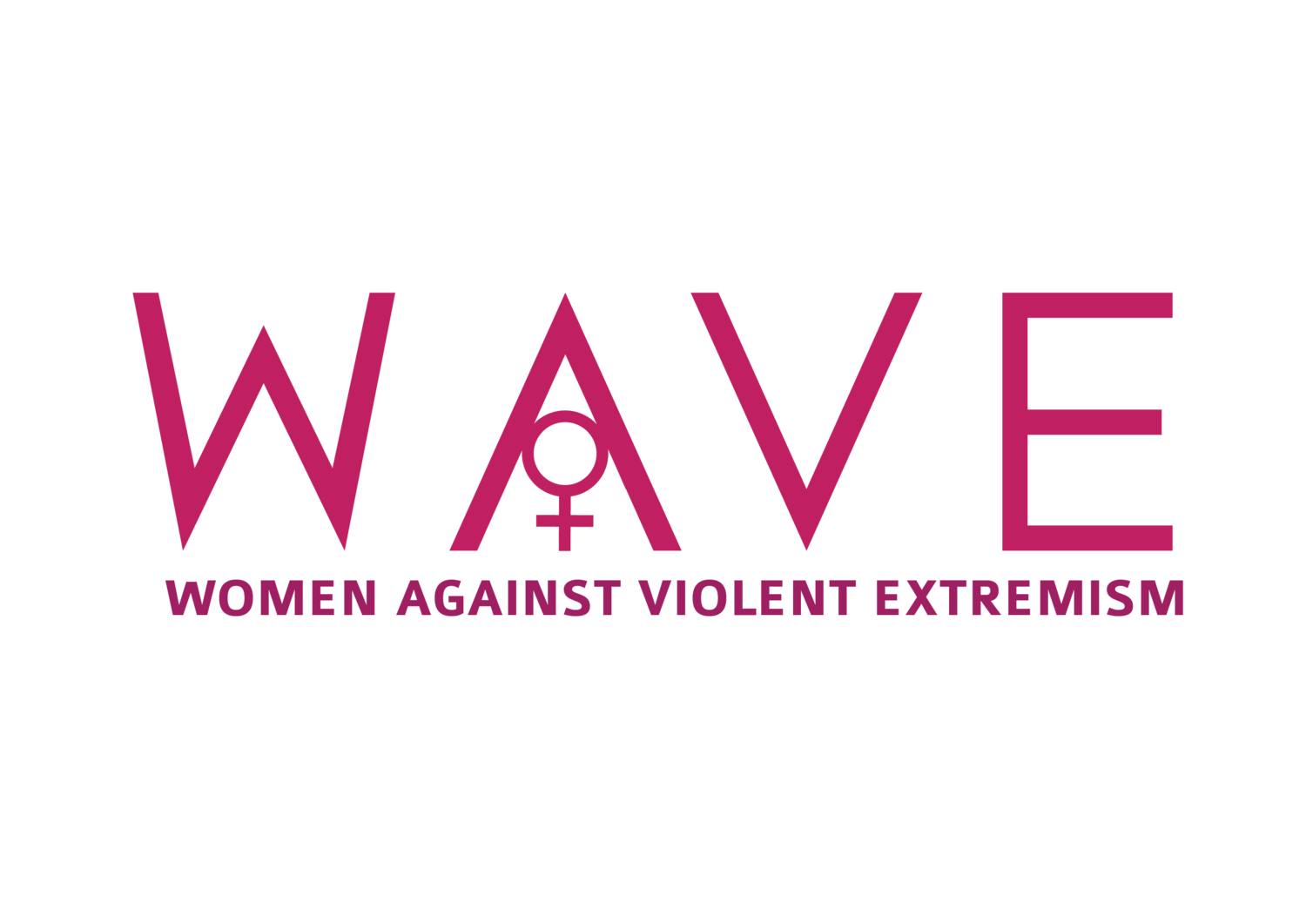 Women Against Violent Extremism