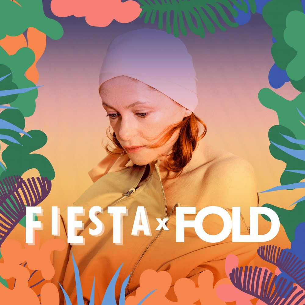 Fiesta x FOLD