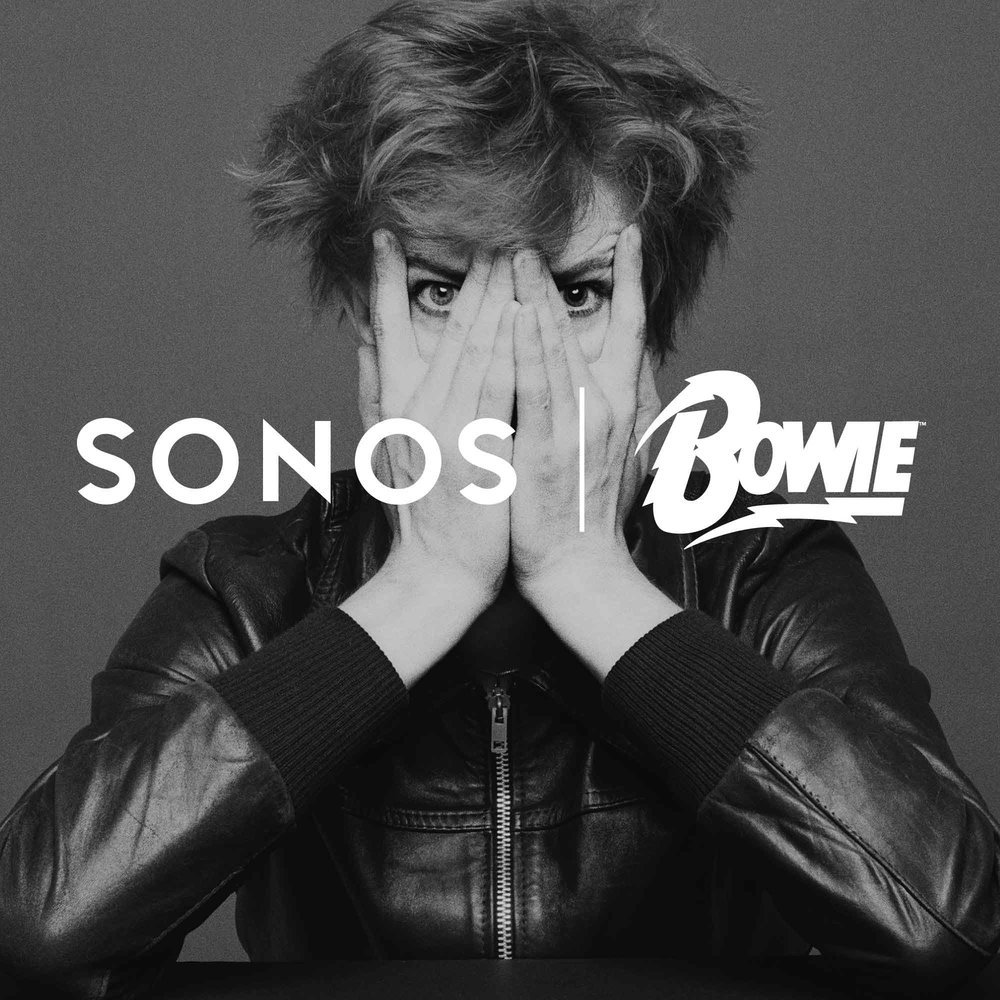 Sonos Song Stories