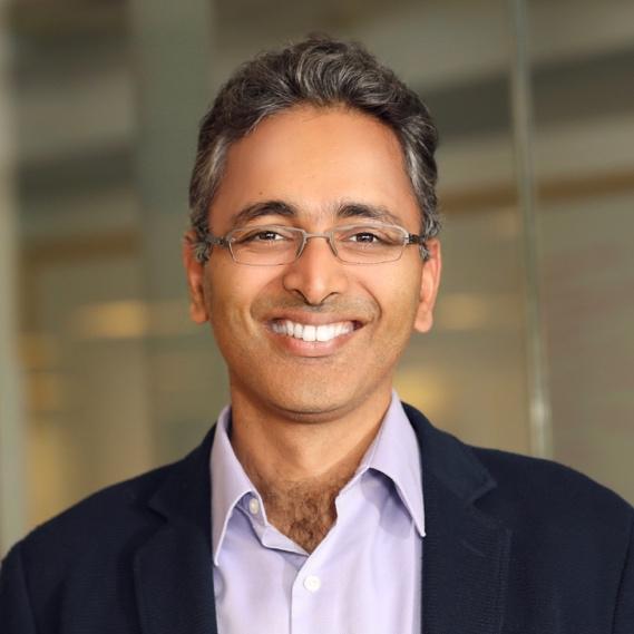 Vinod Parmeshwar,  Director - Oxfam