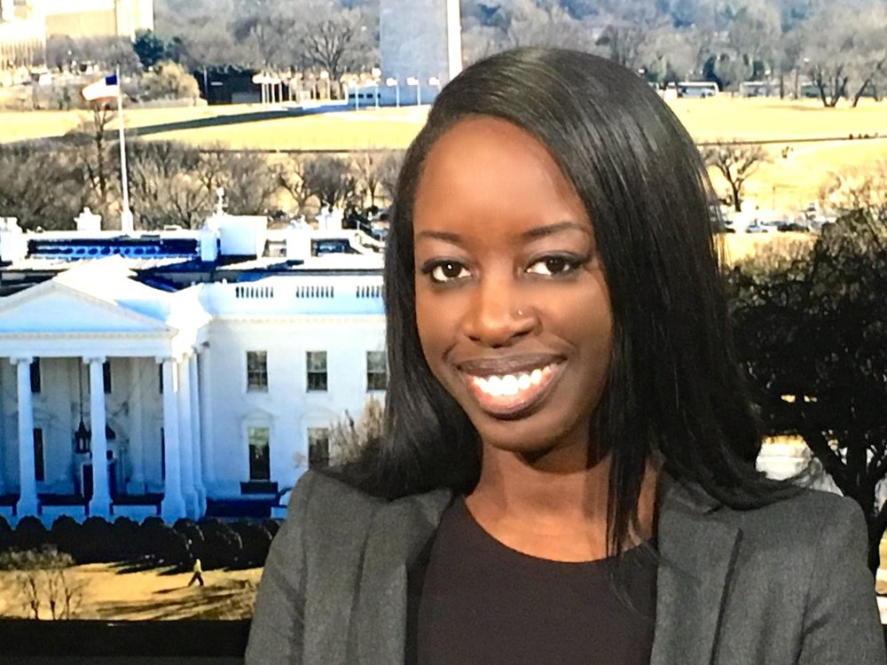 Kamissa Camara  ,  Sub-Saharan Africa Director, PartnersGlobal