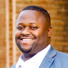 Abe Diallo, Executive Director, Hope of Guinea