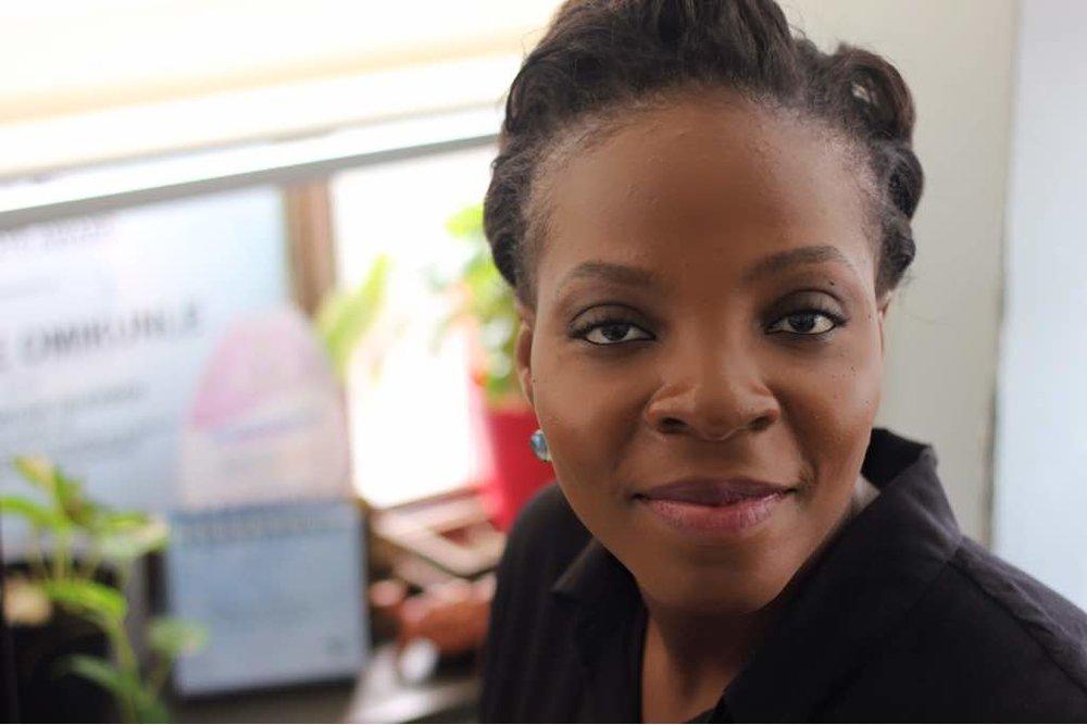 Folawe Omikunle, CEO, Teach for Nigeria