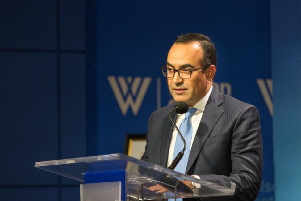 Tarek Ben Youssef, (Moderator) Mid-career Master in Public Administration Candidate, Harvard Kennedy School