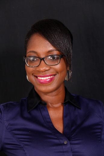Dinah Hanson, founder of Aspyre Growth Accelerator (Moderator)