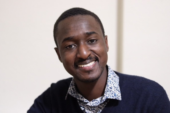 Justus Uwayesu,