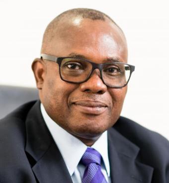George Etomi,  Director, Eko Electricity Distribution PLC