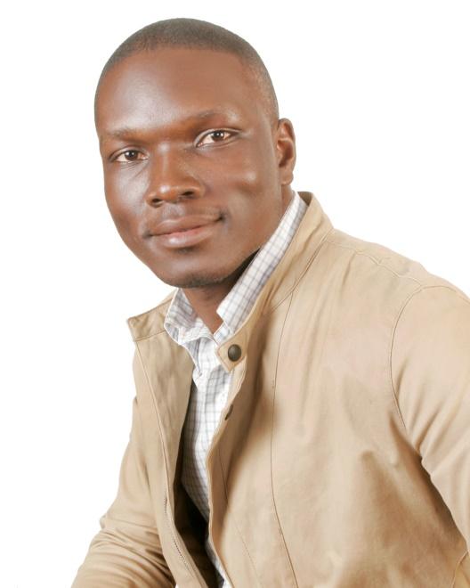 Emmanuel Bukenya , Enterpreneur and Mason Fellow at Harvard Kennedy School (Moderator)